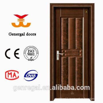 Steel and Wood Texture luxury Strong room doors