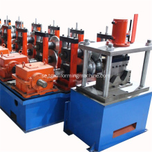 High Speed ​​Two Wave Guardrail Roll Forming Machine