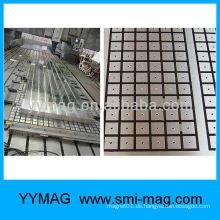 Alnico-Magneten für elektromagnetische Spannfutter