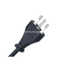 Italian IMQ Power Cord