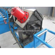 Passer la CE et la qualité ISO Construcciton Pedal Board en acier galvanisé faisant la machine