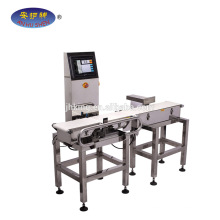 air blast or pneumatic pusher check weigher