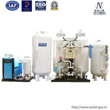 High Degree of Automation Psa Nitrogen Generator Generator