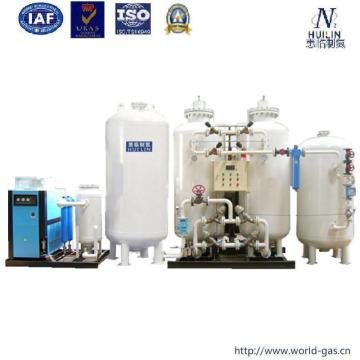 Alto Grado de Automatización Generador de Generador de Nitrógeno Psa