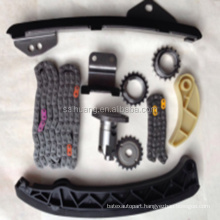 3ZR Timing Chain Kit For COROLLA ALLION II AVENSIS Estate ESQUIRE ISIS NOAH/VOXY Fit for 3ZR-FE 3RZ-FAE13506-37030 13506-37020
