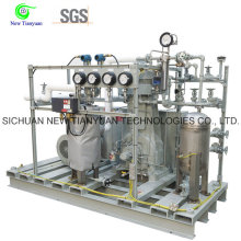 Nitrogen Gas N2 Piston Reciprocating Gas Compressor