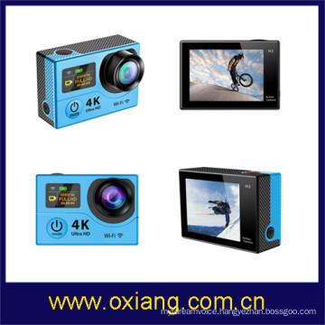 WiFi 4k Sport Camera 1080P 60Fps Action Camera OX-H3