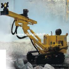 Low & Medium Pressure Hydraulic Drill Rig (KQ-90Y)