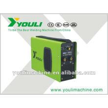 Máquina de soldadura industrial inversor igbt MMA-200I