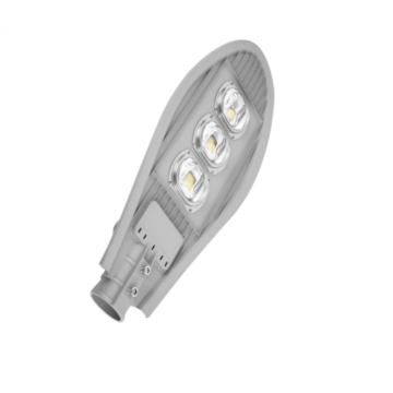 Tête de lampe imperméable extérieure de 150W LED de Bridgelux