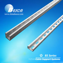 Perforated Stainless Steel 316 C Channel On Sale