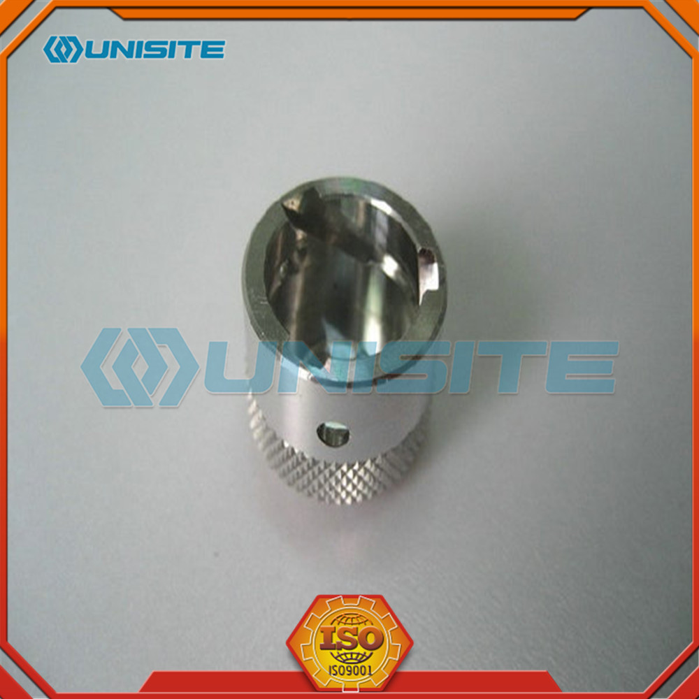 Precise machined parts with high quality