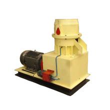 Fertilizer pellet machine Flat die granulator