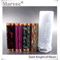 Marvec Dark Knight ecigarette vape mekanisk mod kit