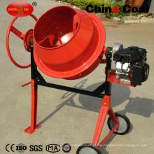 Pan Type Horizontale Portable Zement Betonmischer