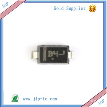 Mbr0540t1g Surface Mount Schottky Power Rectifier SOD− 123 Power Surface Mount Package