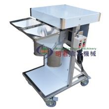 Dwu-rurowa maszyna do bicia warzyw