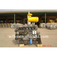 R6105D Motor mit Schaltschrank 62KW