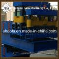 Color Steel Tile Making Roll Forming Machine (AF-G1025)