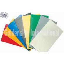 Panneau de mousse de PVC d'impression d'UV et d'écran