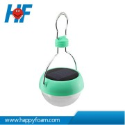Solar camping light, led bulb