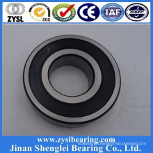 deep groove ball bearing 6204ZZ