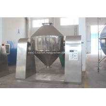 Chromium chloride Double Cone Rotary Vacuum Dryer
