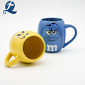Gift Promotion Ceramic Drinkware Coffee Mugs Cups Custom Printing