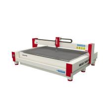 Beliebte Wasserstrahl Steinschneider für Tischplatten Quarz Küche Arbeitsplatte Schneidemaschine