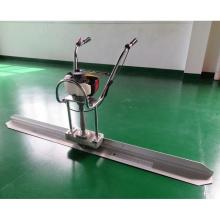Вибрационная линейка силовой стяжки бетонная поверхность вибратора бензин магниевая стяжка FED-35