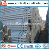 Be in stock !!!G.I. pipe / large diameter galvanized welded steel pipe