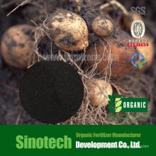 Humizone Conditionneurs de sols: 90% Potassium Humate Powder (H090-P)