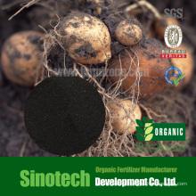 Humizone Soil Conditioners: 90% Порошок калия гумат (H090-P)