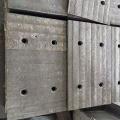 Wear Resistant Abrasion-resistant Steel Plate