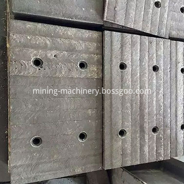composite steel plates (43)