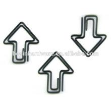 Бумажные заклепки с металлическими стрелками высокого качества