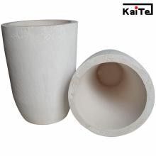 Ceramic Fiber Crucible Wiht Temperature 1700
