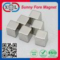 block permanent magnet China factory