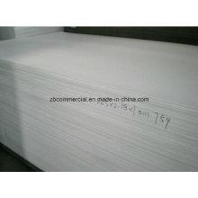 PVC Foamed Sheet Foamed PVC Sheet PVC Foam Sheet