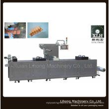 Hochleistungs-Thermoformer-Fill-Seal-Verpackungsmaschine
