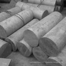 6061 6060 6063 Barra de liga de alumínio para extrusão de perfil