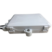 FTTH Splitter Fiber Optic Termination Box