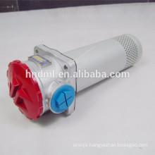 LEEMIN hydraulic oil filter element, RFA-400*20F-Y oil return filter, filter alternative