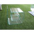 máquina de dobra de vidro