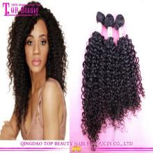 6А горячая Распродажа высокое качество необработанные естественные Сырцовые Индийские волосы