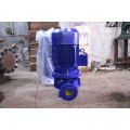 SG type pipeline booster pump