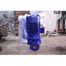 Трубопроводный насос типа SG