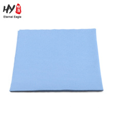 Silk Printing 15 * 15 cm óculos de microfibra pano de limpeza