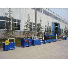 YZJ High Speed PP Umreifungsband Produktionslinie