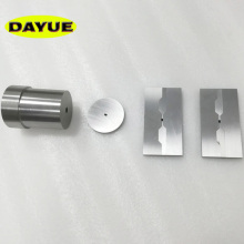 Die Parts for Fine Hole Electrical Discharge Machining